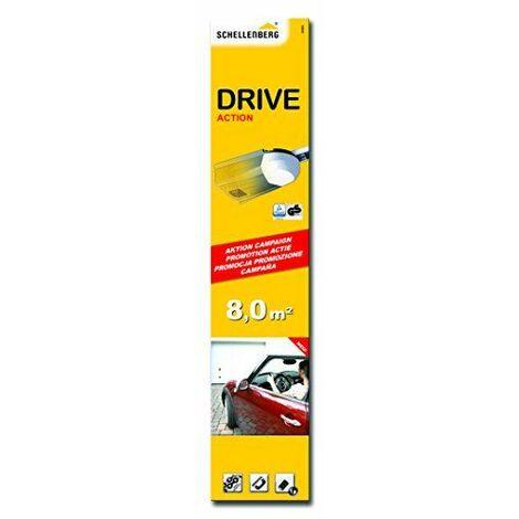 """main image of """"Schellenberg pour porte de garage Drive Action, 500Nm, 1pièce, 60560"""""""