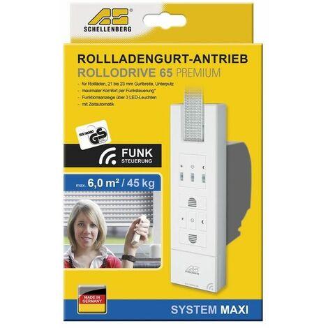 Schellenberg ROLLODRIVE 65 PREMIUM - 22767