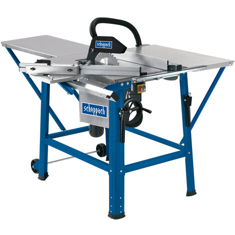 "Scheppach 12"" Table Saw"