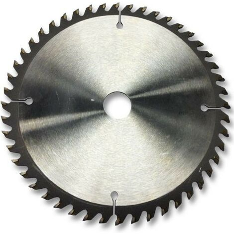 Scheppach 3901802705 160mm Circular Saw Blade 48 Tooth for Plunge Saws