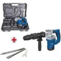 Scheppach Abbruchhammer AB1500MAX 27J 1300W VIBRATION Control