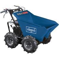 Scheppach Allrad Mini-Dumper DP3000 300 Kg