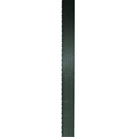 3mm 0,45mm 14 Z//Z Scheppach Bandsägeblatt 1490mm