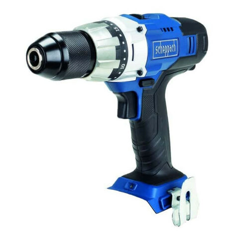 SCHEPPACH cordless drill-driver 20V - Without battery without charger - CDD45-20ProS