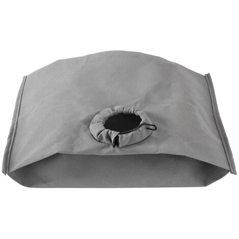 Scheppach Dust Bag for HD2P Grey 3906307701