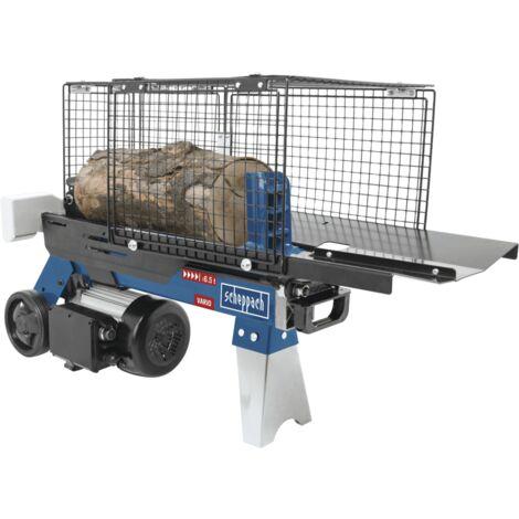 Scheppach HL660o 6 Ton Log Splitter
