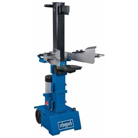 Scheppach Holzpalter HL1000V 10 t stehend, 3-fach, verschiedene Ausführungen!