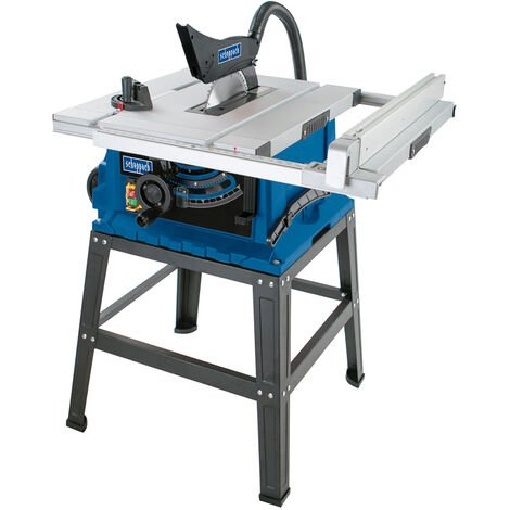 "Scheppach HS105 10"" Table Saw"