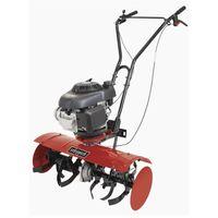 Scheppach - Motoculteur thermique HONDA 160 cm3 4.5Cv 6 fraises Prof 25cm - MTP870H