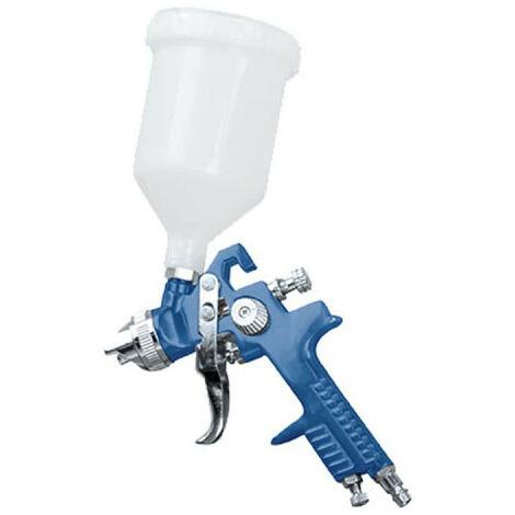 SCHEPPACH Pneumatic Paint Spray Gun - 7906100721