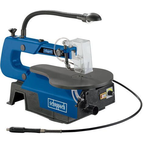 """main image of """"Scheppach SD1600F Scroll Saw with Flexi Drive"""""""