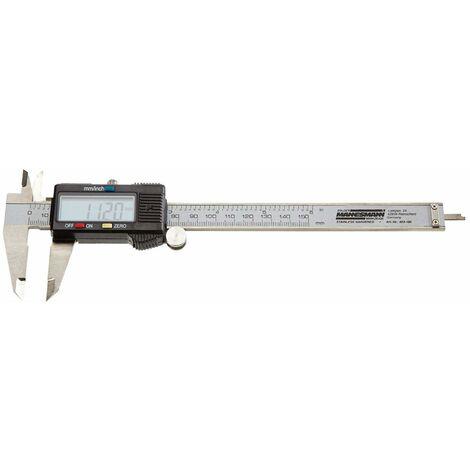 Schieblehre Messschieber Messlehre Manometer Elektronisch Digital 150mm M823-160
