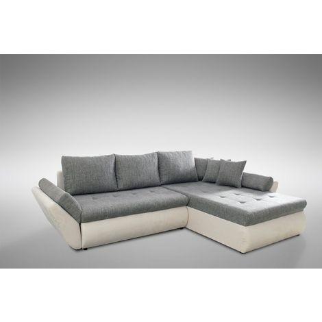Schlafsofa Sofa Couch Ecksofa Eckcouch Mit Schlaffunktion Malabo L