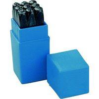 Schlagzahlensatz SH 3mm FORUM 4317784892131 Inhalt: 1