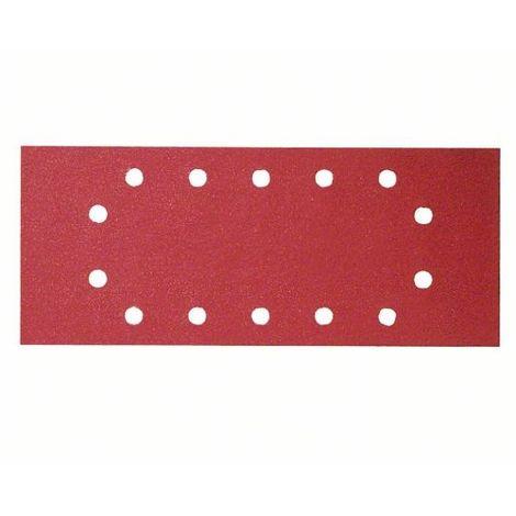 Schleifblatt C430, 115 x 280 mm, 60, 14 Löcher, 10er-Pack