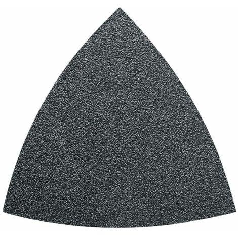 Schleifblatt Dreieck