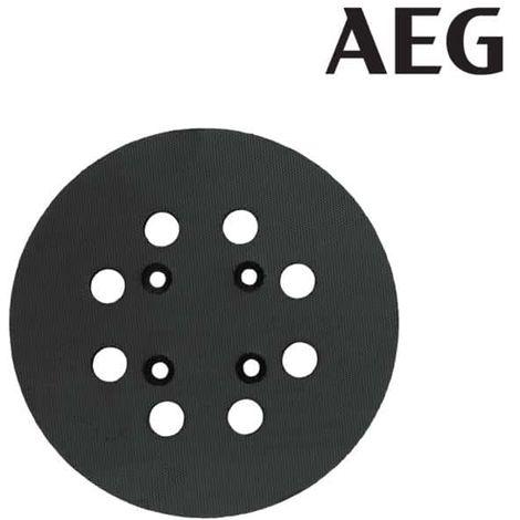Schleifpad AEG 125mm 4932352870