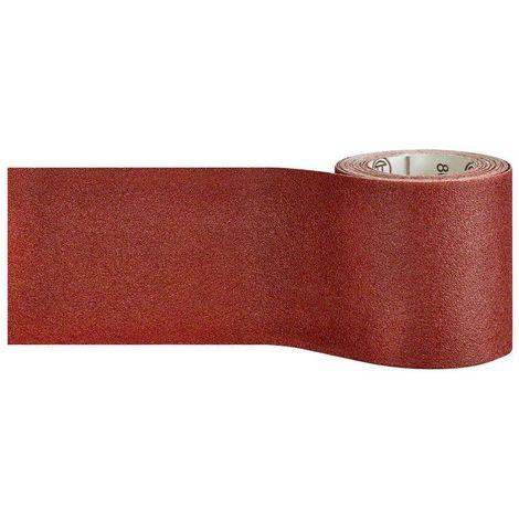 Schleifpapier auf Rolle red:Wood verschiedene Gr