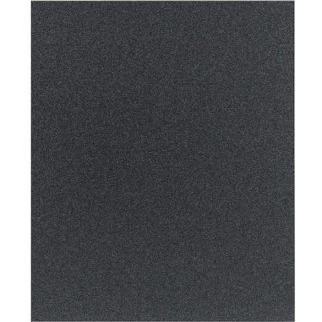 Schleifpapier wasserfest 230x280mm K120 FORUM