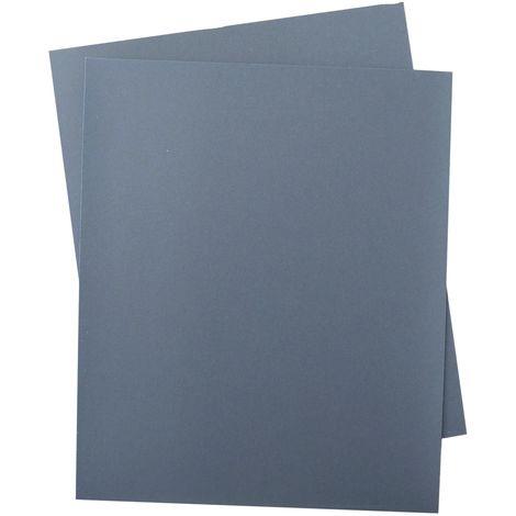 Schleifpapier wasserfest