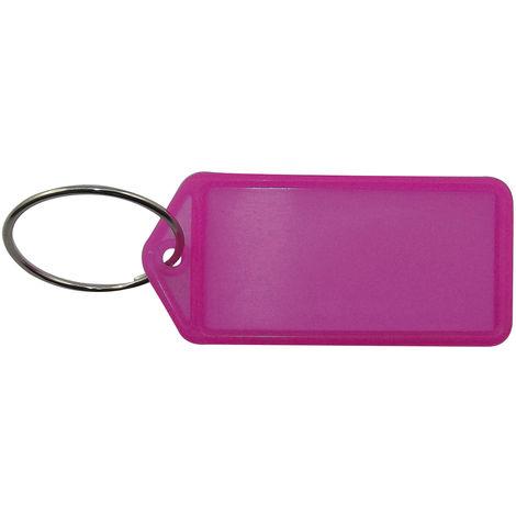 Schlüsselanhänger ohne Aufhängeloch