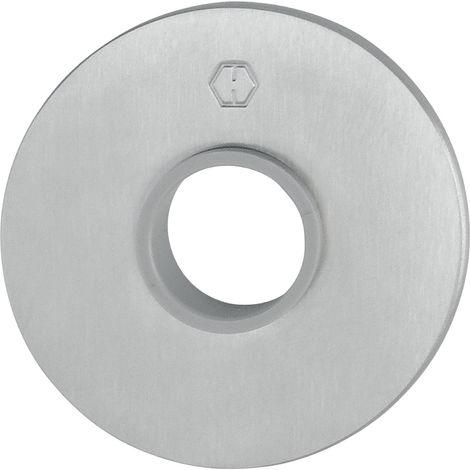 Schlüsselrosetten-Paar E849NS HOPPE