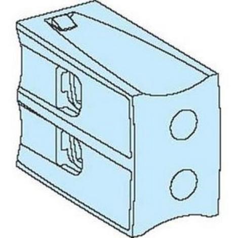 Schneider 04156 - BLOC ADDITIONNEL 35² 4P