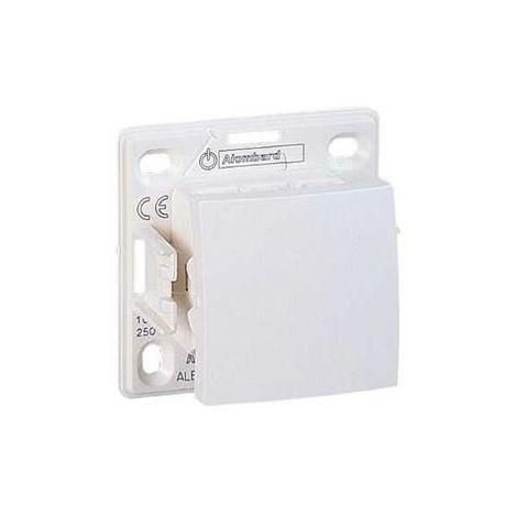 Schneider ALB61051 - alrea volver interruptor de un lado a otro - Blanco