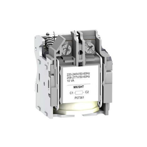 Schneider ArbeitsstroMAuslöser MX 12 Vdc