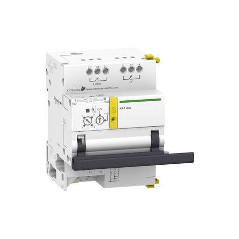 Schneider Automatisches Wiedereinschaltgerät ARA für iC60 1P/2P - 4 Programme