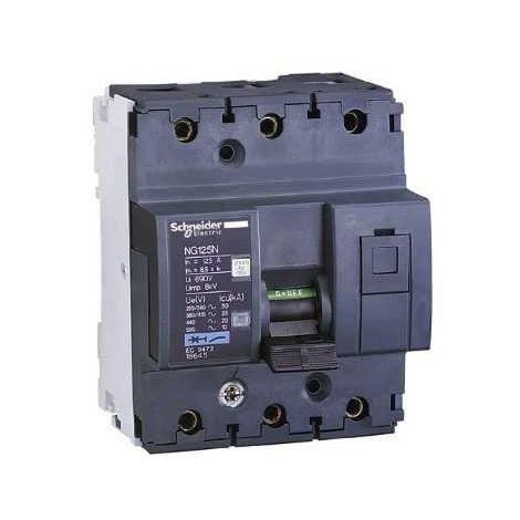 AEG Interrupteur magn/étothermique 6//à AEG