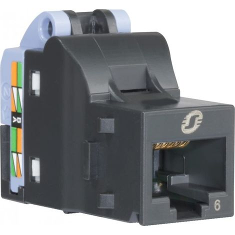 Schneider Electric Conector UTP Cat6e