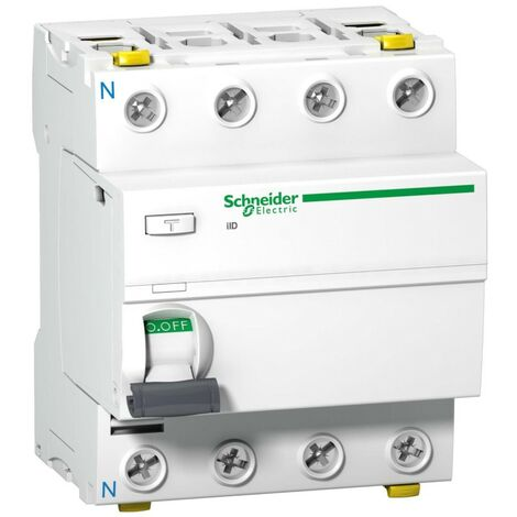 Schneider Electric FI-Schalter A9Z21440