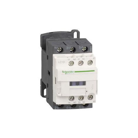 Schneider Electric Leistungsschütz LC1D09F7