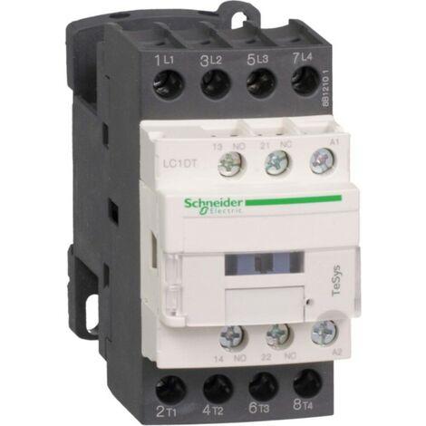 Schneider Electric Leistungsschütz LC1DT40BD