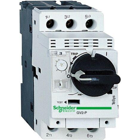 Schneider Electric Motorschutzschalter GV2P08