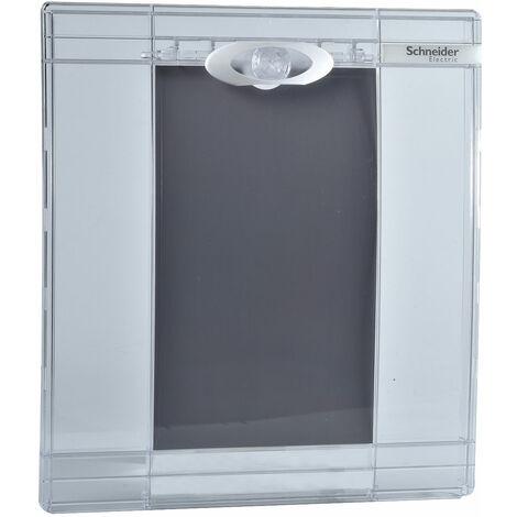 Schneider Electric PRA15213 Pragma Transparent Door for Enclosure 2x 13 Modules