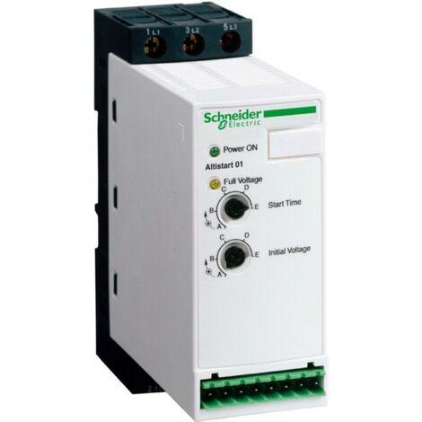 Schneider Electric Sanftanlasser ATS01N125FT