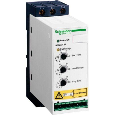 Schneider Electric Sanftanlasser ATS01N212QN