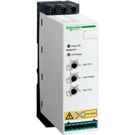 Schneider Electric Sanftanlasser ATS01N222QN