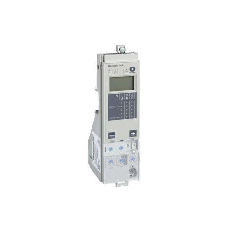 Schneider Elektron. Auslöser f. Leistungssch. Micrologic 5A, 4p/3p, 4d/3d+N/2/3d