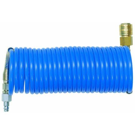 Schneider Flexible spiralé polyamide SSL-SK-PA 10-8/10m - DGKD770132
