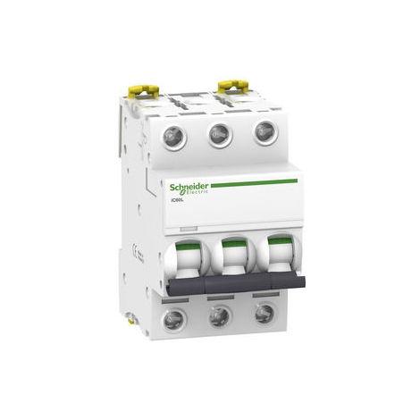ABB S 201 Leitungsschutzschalter B C D K Nennstrom 1 bis 32A S201