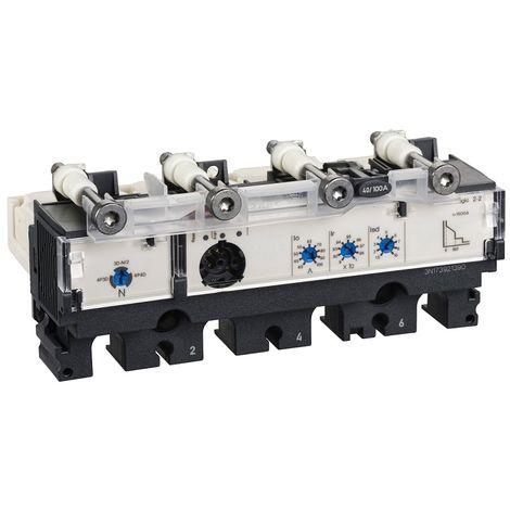 Schneider LV429082 Trigger-40A 4P4Ddisjoncteur NSX100-250