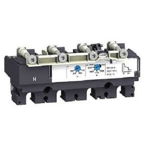 Schneider LV431451 - Trigger TM200D 4P4D Leistungsschalter NSX250