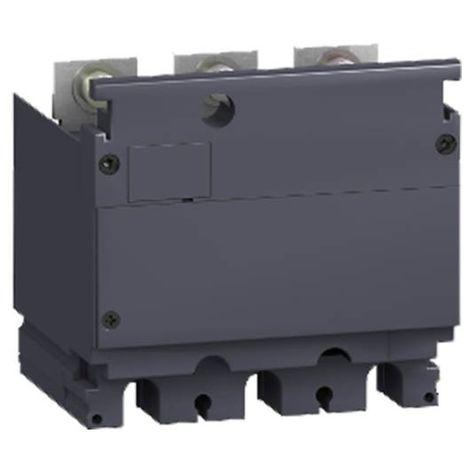 Schneider LV431567 Aktuelle Blocktransformator 250 5A 3P NSX250