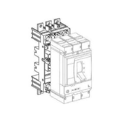 Schneider LV432517 - 4P-Steckdose - Leistungsschalter Zubehör NSX400 / 630
