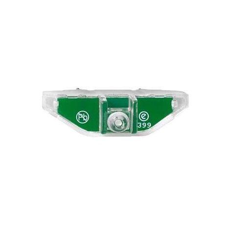 Schneider Mtn3901-0000 - Del para empujar el interruptor