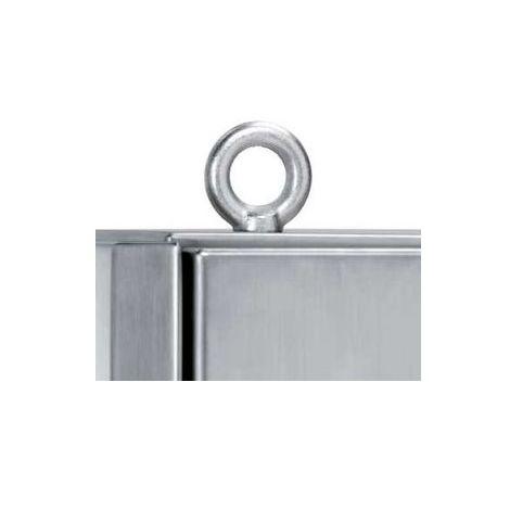 Schneider NSYSMEB - Spacial SM - (x4) Rings lifting Cabinet SM M12