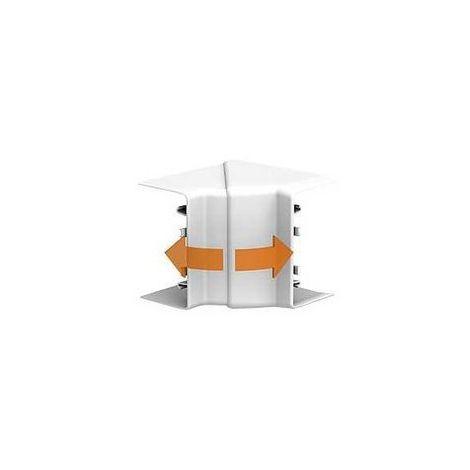 Schneider Optiline 45 - PVC Conduit White - O185 X 55 mm -